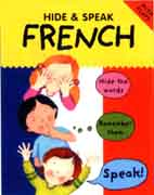 Hide and Speak french dictionary