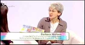 Early Start Primary French: Barbara Nielsen