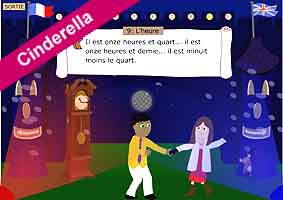 Little Tales of the Unexpected: Cinderalla